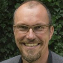 Mark Molenaar