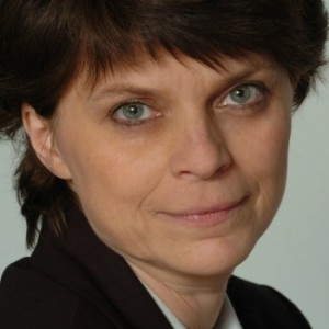 Barbara Helfferich