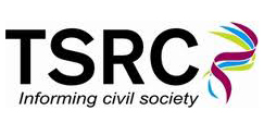 TSRC - The University of Birmingham, Third Sector Research Centre
