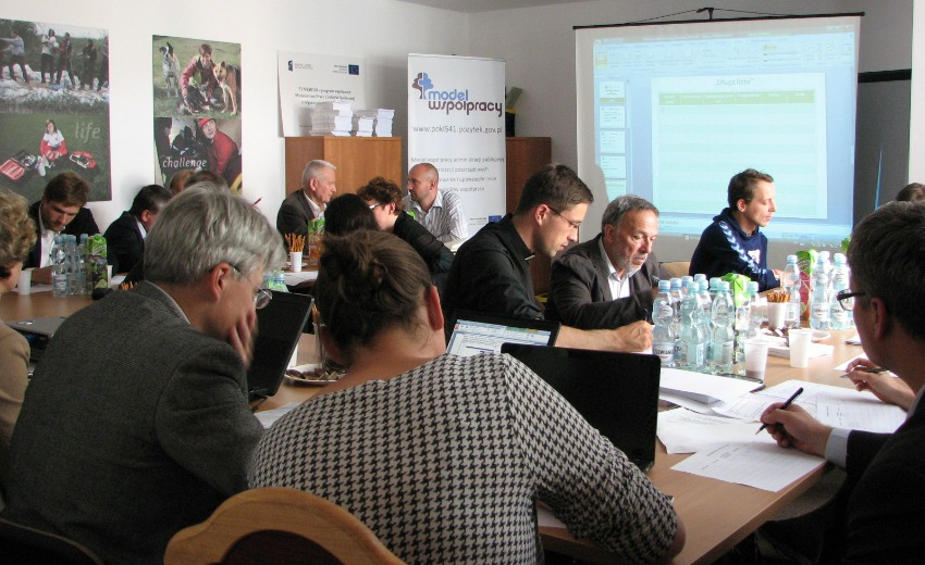 First TSI Warsaw Meeting on Impact with National Stakeholders